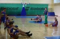В Туле прошел баскетбольный мастер-класс, Фото: 17