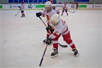 Детский хоккейный турнир на Кубок «Skoda», Новомосковск, 22 сентября, Фото: 7