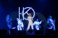 Праздничный концерт: для туляков выступили Юлианна Караулова и Денис Майданов, Фото: 68