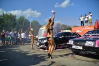 Auto weekend-2014: девушки в бикини и суперзвук, Фото: 21