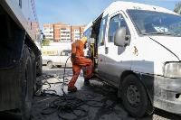 Дезинфекция транспорта в Туле, Фото: 26