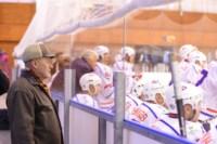 Легенды советского хоккея в Алексине., Фото: 82