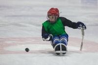 """Детская следж-хоккейная команда """"Тропик"""", Фото: 55"""