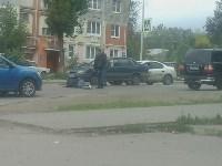 Сбили пешехода на Кутузова, Фото: 4