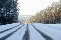 Снежное Поленово, Фото: 2