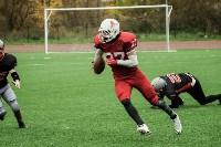 Матч по американскому футболу между «Тарантула» и «Витязь», Фото: 93