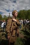 В Центральном парке воссоздали боевой подвиг советских солдат, Фото: 80