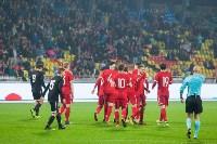 Сборная России против сборной Гибралтара, Фото: 85