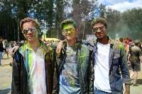 Фестиваль ColorFest в Туле, Фото: 43