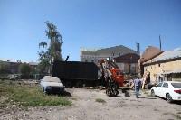Снос дома на ул. Союзной, Фото: 11