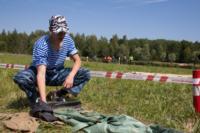 Военно-патриотической игры «Победа», 16 июля 2014, Фото: 40
