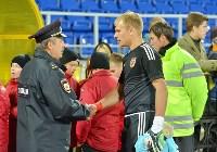 «Арсенал» Тула - «Спартак-2» Москва - 4:1, Фото: 217