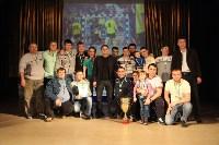Награждение лучших футболистов Тулы. 25.04.2015, Фото: 67