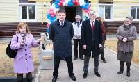 Церемония вручения ключей от новых квартир переселенцам из аварийного жилья в Узловой, Фото: 14