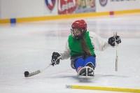 """Детская следж-хоккейная команда """"Тропик"""", Фото: 61"""