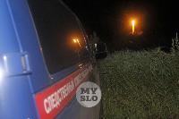 Убийство девочки в пос. Бородинский, Фото: 17