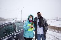 «Автоимпорт» поздравил девушек-автолюбительниц Тулы с международным женским днем, Фото: 5