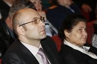 Владимир Груздев с визитом в Алексин. 29 октября 2013, Фото: 59