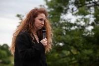Агриппина Стеклова на фестивале Толстой, Фото: 63