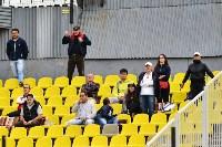 «Арсенал» Тула - «СКА-Энергия» Хабаровск - 1:0, Фото: 85