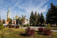 Золотая осень в Туле-2019, Фото: 81