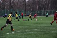 Чемпионат Тульской области по мини-футболу среди команд ветеранов, Фото: 5