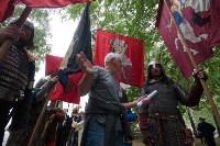 На Куликовом поле с размахом отметили 638-ю годовщину битвы, Фото: 179