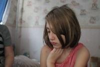 Беженцы из Луганска, Фото: 4