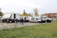 Всероссийская тренировка по ГО в Туле, Фото: 29
