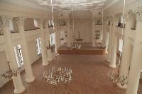 Реставрация Дома офицеров и филармонии. 10.01.2015, Фото: 23