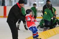 В Новомосковске завершился Кубок Федерации хоккея Тульской области среди дворовых команд, Фото: 2