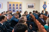 Корреспондента Myslo наградили медалью МЧС России «За пропаганду спасательного дела», Фото: 26