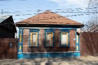 Одноэтажная резная Тула, Фото: 55