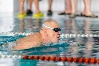 Открытое первенство Тулы по плаванию в категории «Мастерс», Фото: 32