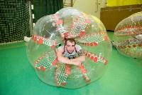 Турнир по бамперболу, Фото: 45