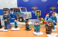 Победитель конкурса детского творчества МВД, Фото: 5