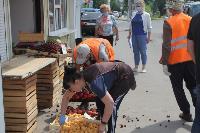 Рейд по торговле в Туле, Фото: 14