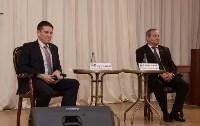 Форум «Гражданское общество 71», 5.12.2015, Фото: 2