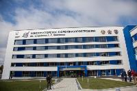 В тульском КБП открылся новый корпус центра подготовки специалистов, Фото: 1