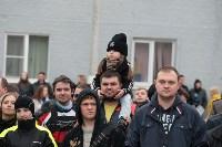 Открытие мотосезона в Новомосковске, Фото: 69