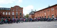 Первомайский велопробег, Фото: 72