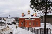 Белевский район, Жабынь, Фото: 36