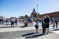 Константин Ивлев на Казанской набережной, Фото: 1
