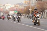 Тульские байкеры закрыли мотосезон - 2014, Фото: 58