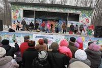 проводы Масленицы в ЦПКиО, Фото: 72