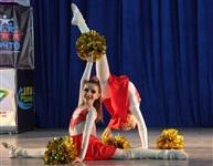 Первый этап спортивного фестиваля под названием «Новое Поколение». 7 декабря, Фото: 4