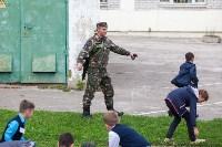 Показательные выступления ОМОН в тульской школе, Фото: 61