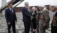 Мэр Москвы прибыл в Тулу с рабочим визитом, Фото: 22