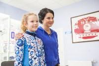 Мастер-класс по фигурному катанию от Ирины Слуцкой в Туле, Фото: 36