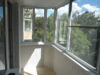 Пора поменять окна и обновить балкон, Фото: 6
